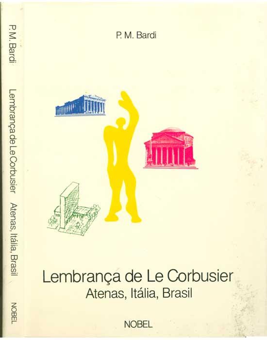 Lembrança de Le Corbusier