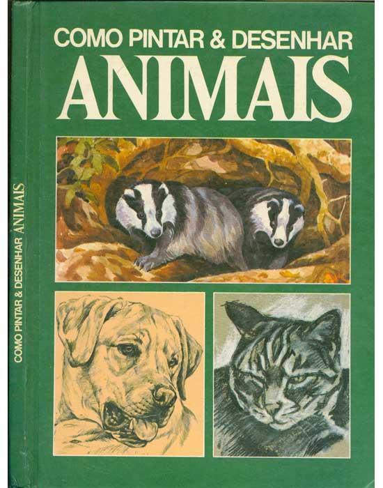 Como Pintar & Desenhar Animais