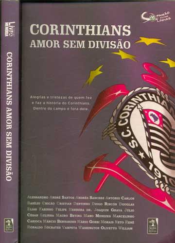 Corinthians Amor Sem Divisão