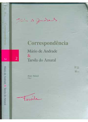 Correspondência - Volume 2