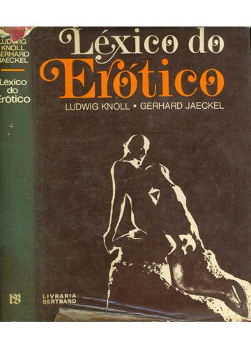 Léxico do Erótico