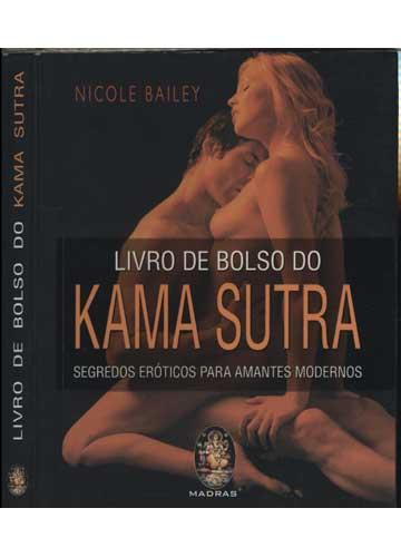 Livro de Bolso do Kama Sutra