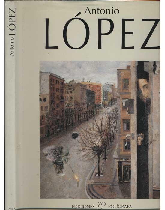 Antonio López (em espanhol)