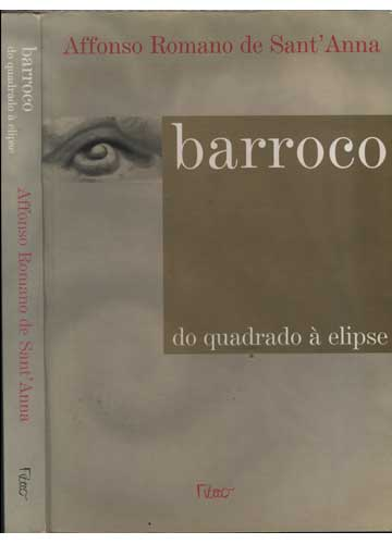 Barroco - Do Quadrado à Elipse