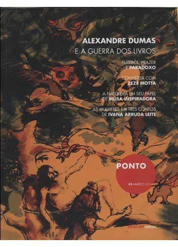 Ponto - Volume 5 - Março 2014