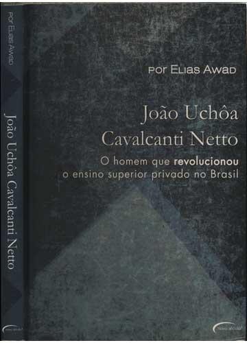 João Uchôa Cavalcanti Netto