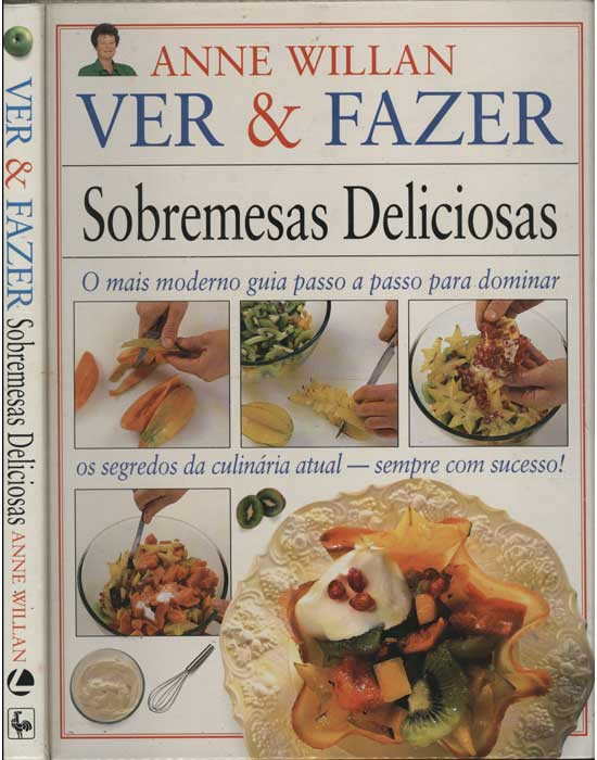 Ver & Fazer - Sobremesas Deliciosas