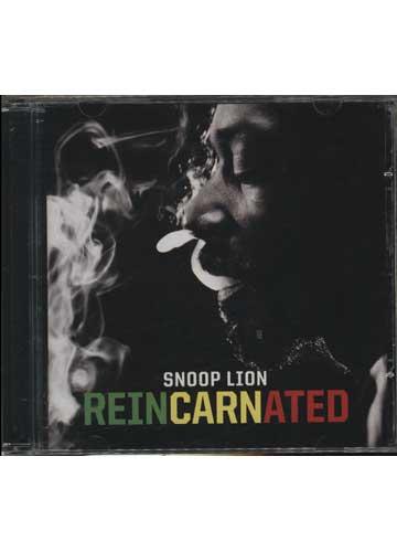 Snoop Lion - Reincarnated *Snoop Dogg*