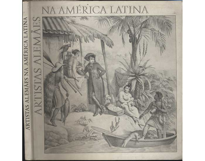 Artistas Alemães na América Latina