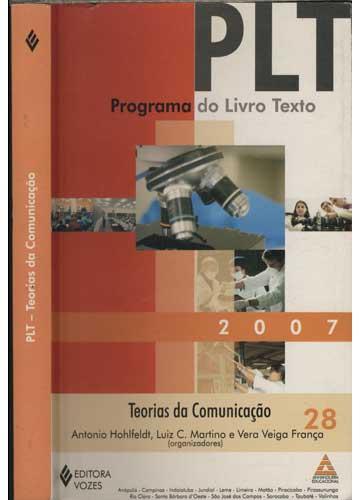 PLT - Teorias da Comunicação