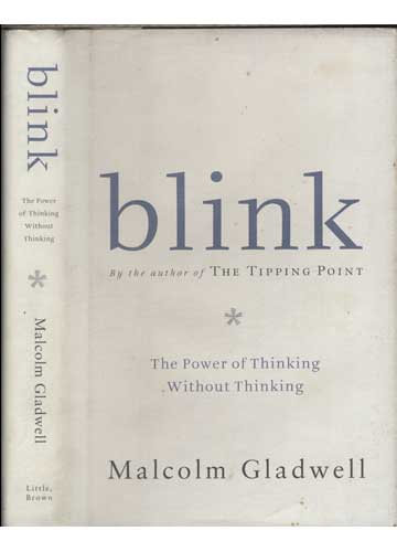 Blink (em inglês)