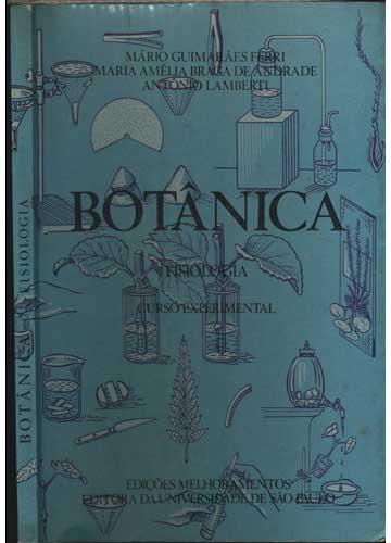 Botânica - Fisiologia