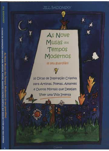 As Nove Musas dos Tempos Modernos e Seu Guardião