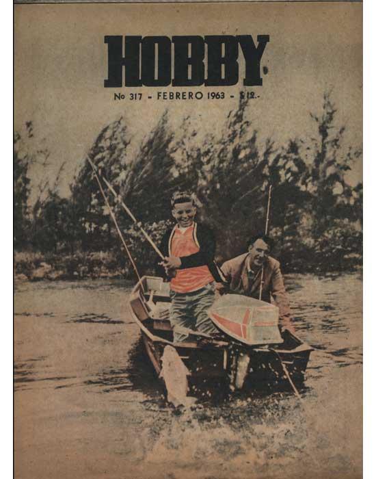 Hobby - Nº.317 - Febrero 1963