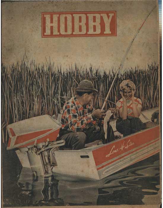 Hobby - Nº.313 - Octubre 1962