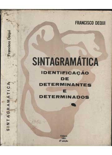 Sintagramática