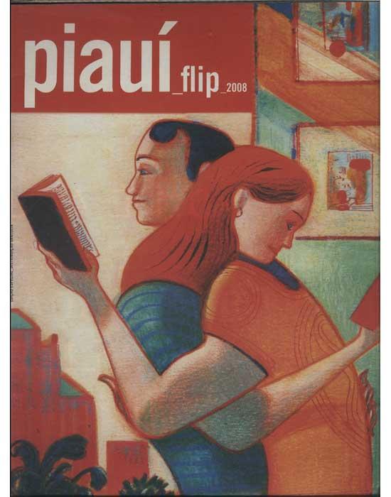 Piauí - Flip 2008
