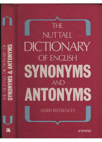 The Nuttall Dictionary of English