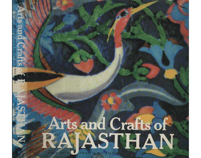 Arts and Crafts of Rajasthan