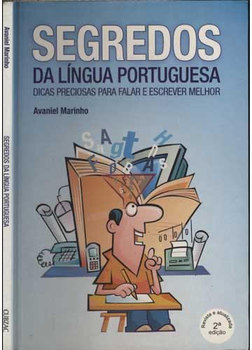 Segredos da Língua Portuguesa
