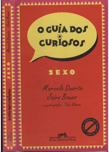 O Guia dos Curiosos - Sexo