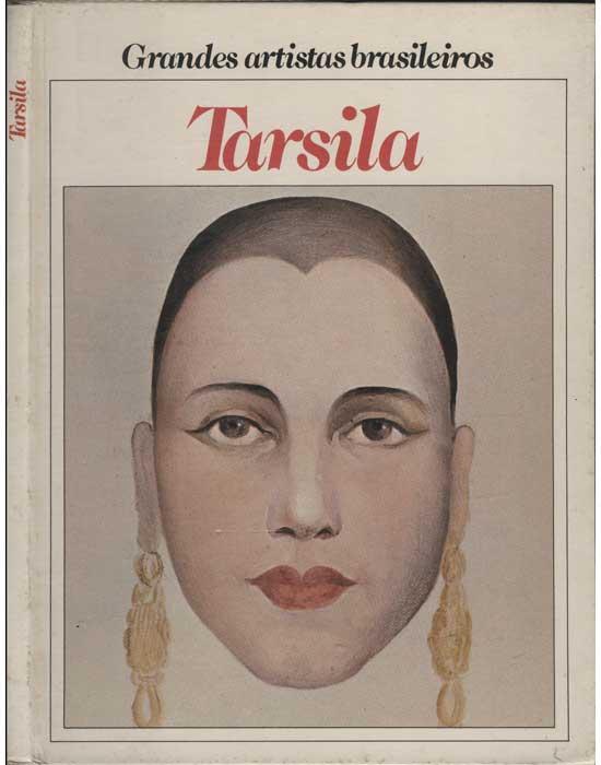 Tarsila - Grandes Artistas Brasileiros