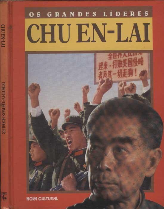 Chu En-Lai - Os Grandes Líderes