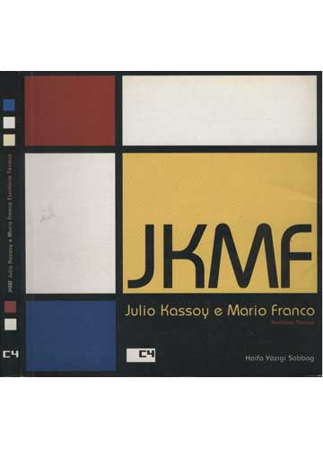 JKMF - Julio Kassay e Mario Franco - Escritório Técnico