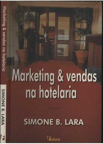 Marketing & Vendas na Hotelaria