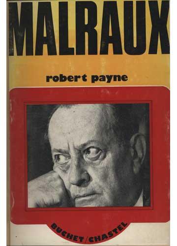 André Malraux - A Portrait of André Malraux