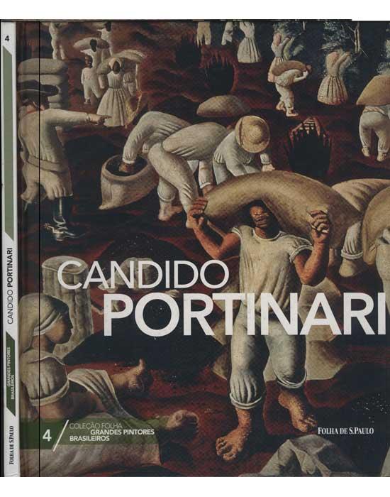 Candido Portinari - Grandes Pintores Brasileiros - Volume 4