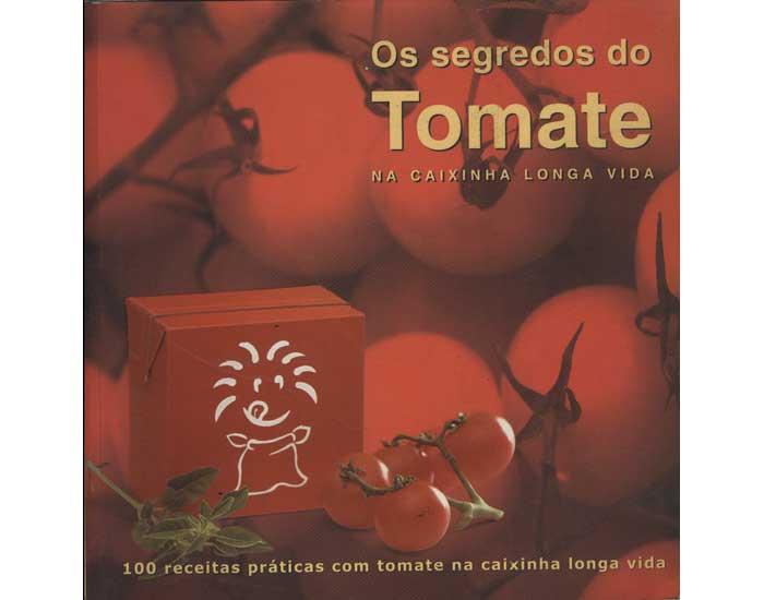 Os Segredos do Tomate na Caixinha Longa Vida