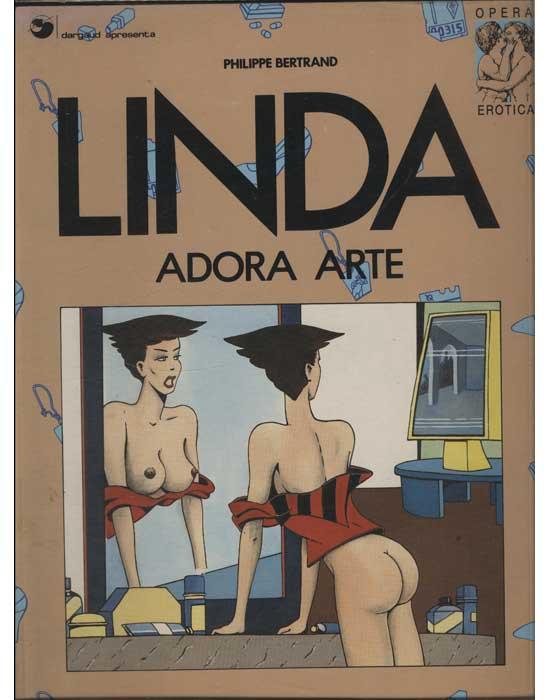 Linda Adora Arte
