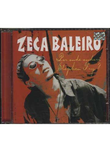 Zeca Baleiro - Por Onde Andará Stephen Fry?