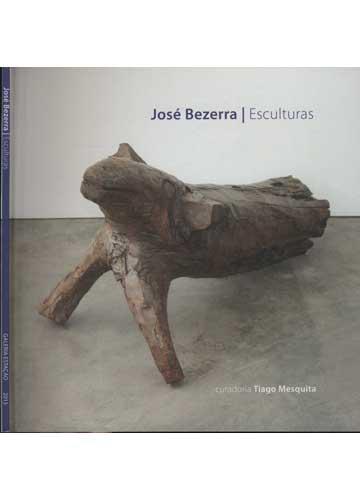 José Bezerra - Esculturas
