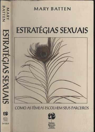 Estratégias Sexuais