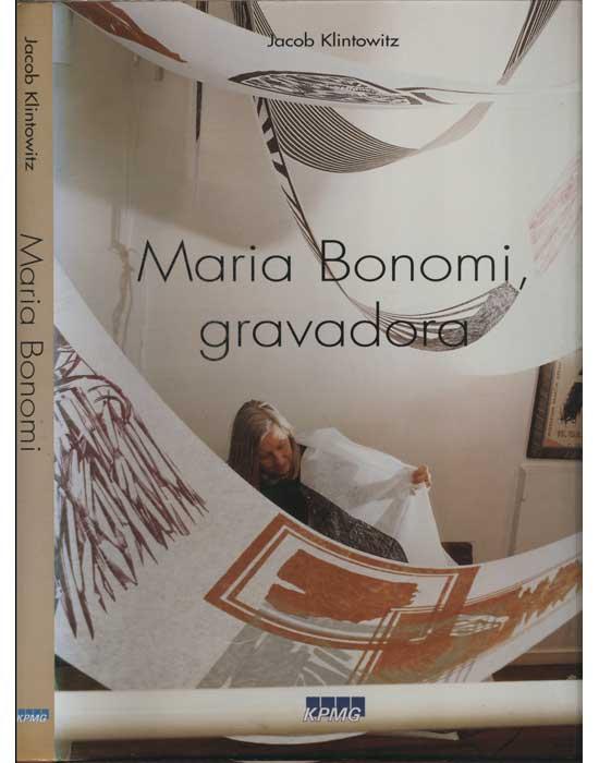 Maria Bononi Gravadora