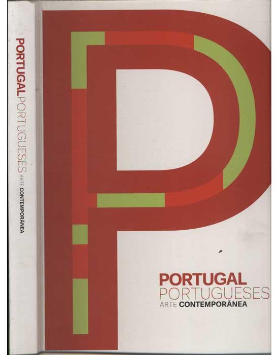 Portugal Portugueses Arte Contemporânea