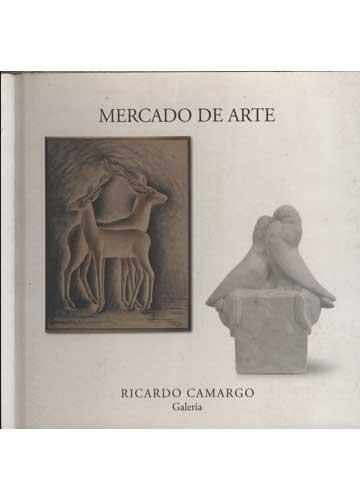 Mercado de Arte  - Nº 14