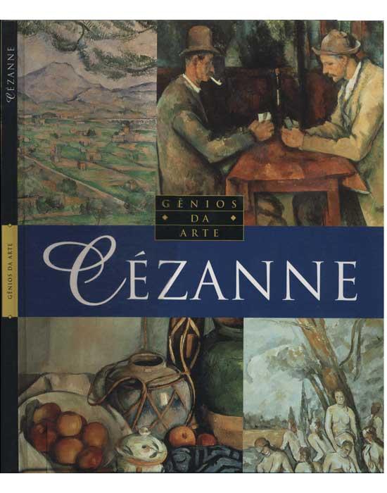 Gênios da Arte - Cézanne