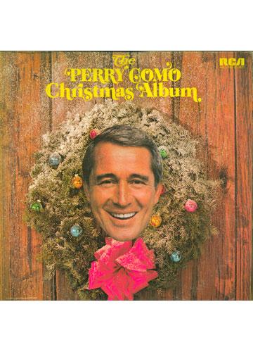 The Perry Como Christmas Album - Importado