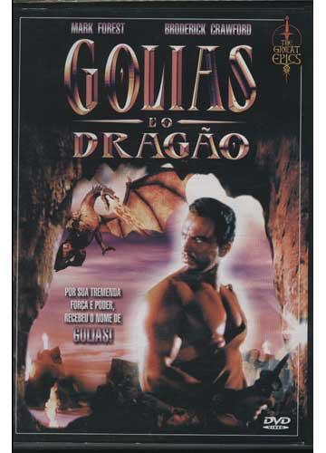 Golias e o Dragão