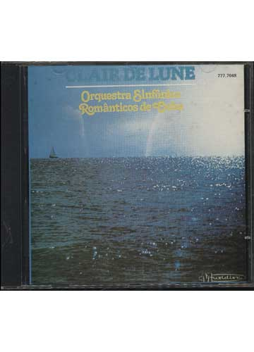 Orquestra Sinfônica Românticos de Cuba - Clair de Lune