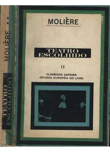 Teatro Escolhido - Volume II