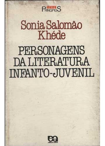 Personagens da Literatura Infanto-Juvenil