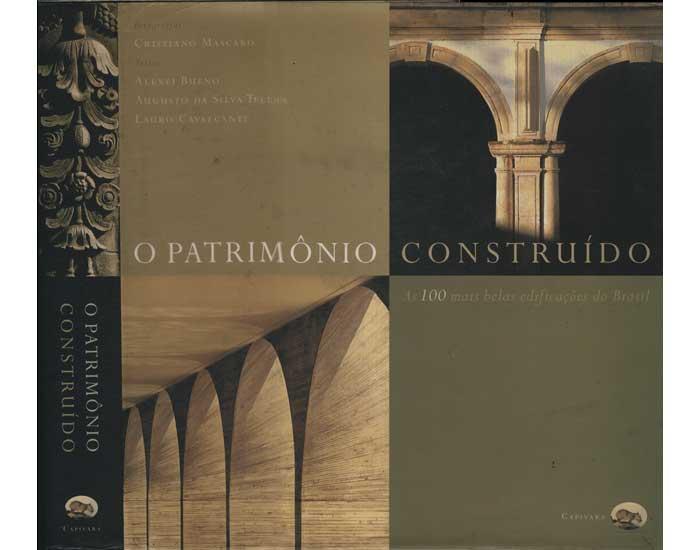 O Patrimônio Construído