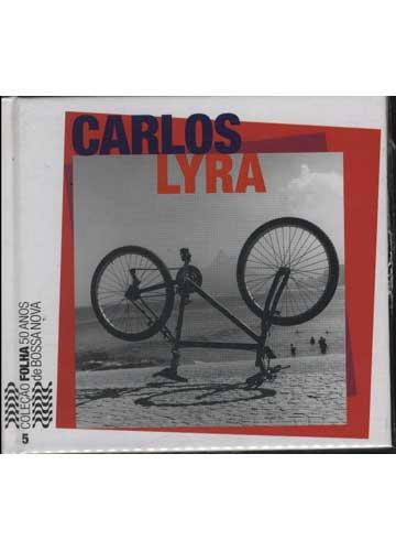 Coleção Folha 50 Anos de Bossa Nova - Nº.5 - Carlos Lyra