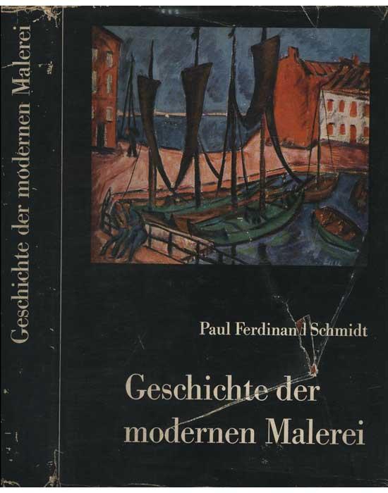 Geschichte der Modernen Malerei