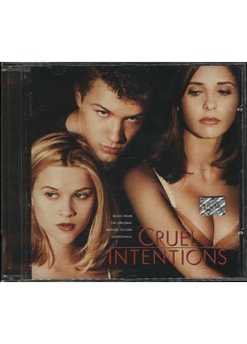 CD - Cruel Intentions - Music From the Original Motion ...