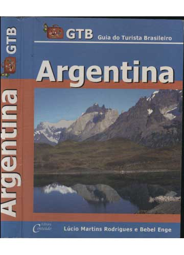Argentina - Guia do Turista Brasileiro
